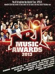Giải thưởng âm nhạc NRJ
