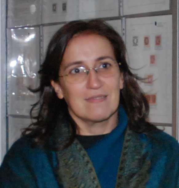 Dr.ª Isabel Vieira