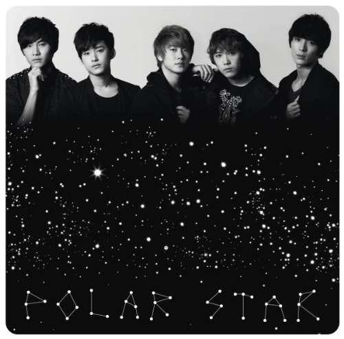 [Single] FT Island - Polar Star [Japanese]